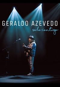 Geraldo Azevedo - Solo Contigo