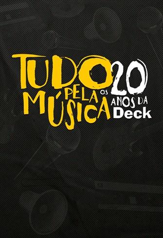 Tudo pela Música