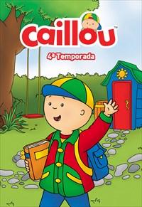 Caillou - 4ª Temporada