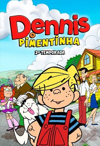 Dennis, o Pimentinha - 2ª Temporada