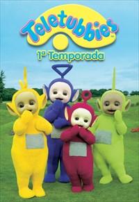 Teletubbies - 1ª Temporada