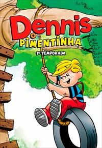 Dennis, o Pimentinha - 1ª Temporada