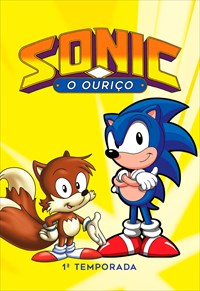 Sonic - O Ouriço - 1ª Temporada