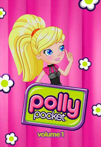 Polly Pocket - Volume 1