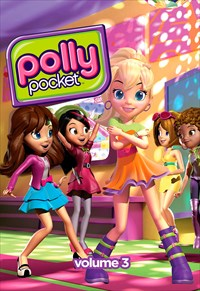 Polly Pocket - Volume 3