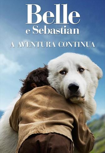 Belle e Sebastian - A Aventura Continua