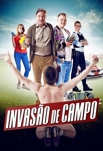 Invasão de Campo