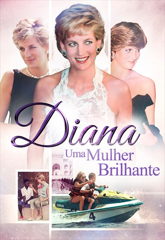 Diana - Uma Mulher Brilhante