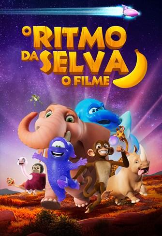 O Ritmo da Selva - O Filme