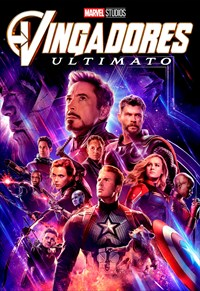 Vingadores: Ultimato