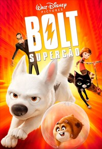 Bolt - Supercão