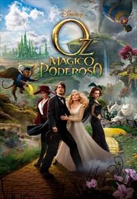 Oz: Mágico e Poderoso