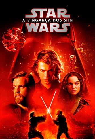 Star Wars, Episódio III - A Vingança dos Sith