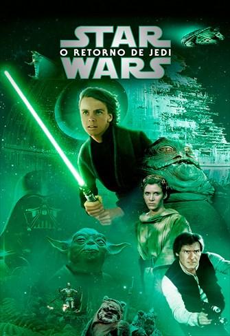 Star Wars, Episódio VI - O Retorno de Jedi