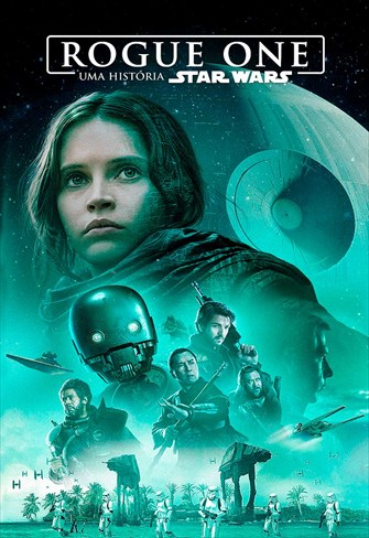 Rogue One - Uma História Star Wars