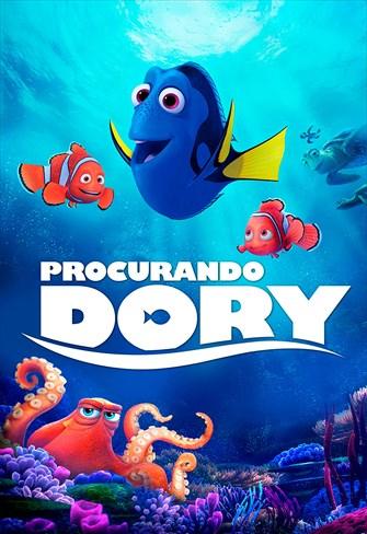 Procurando Dory