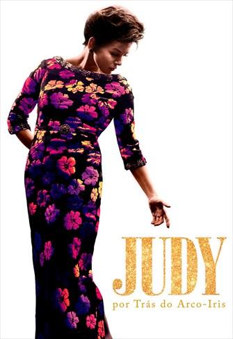 Judy - Por Trás do Arco-Íris