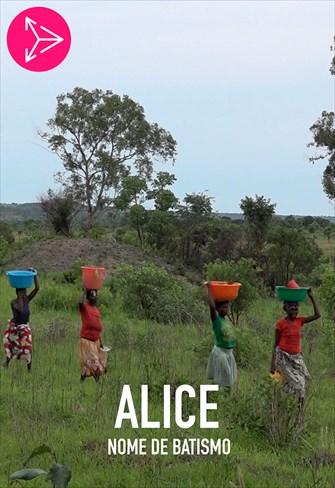 Nome de Batismo - Alice