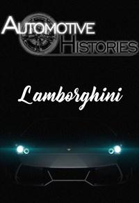 Automotive Histories – A História da Lamborghini