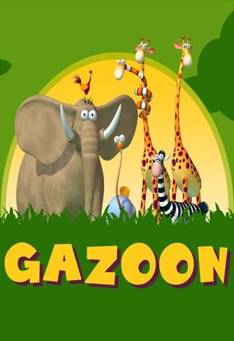 Gazoon