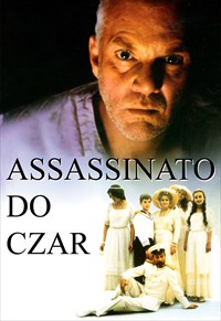 Assassinato do Czar