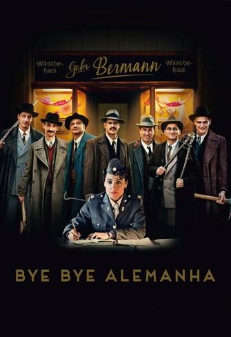 Bye Bye Alemanha