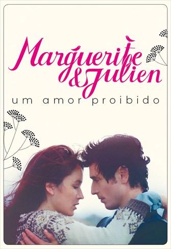 Marguerite e Julien - Um Amor Proibido