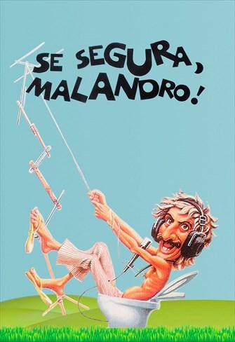 Se Segura, Malandro!