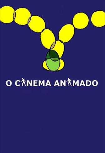 O Cinema Animado