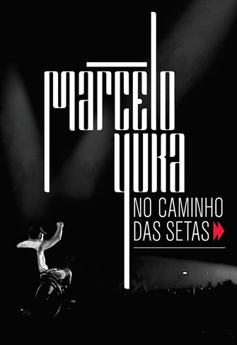 Marcelo Yuka - No Caminho das Setas