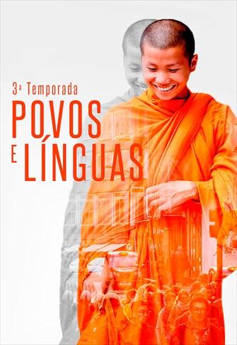 Povos e Línguas - 3º Temporada