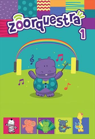 Zoorquestra - Volume 1
