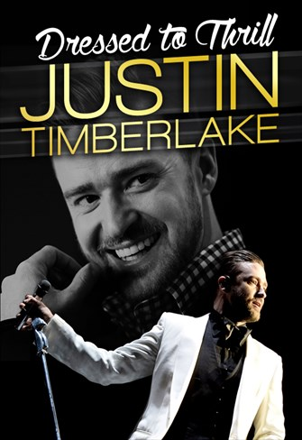 Justin Timberlake - Dressed To Thrill
