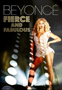 Beyoncé - Fierce and Fabulous