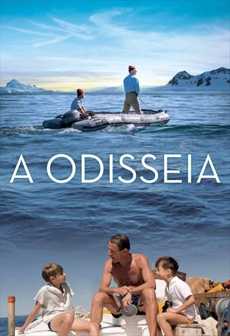 A Odisseia