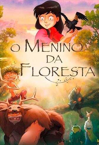 O Menino da Floresta