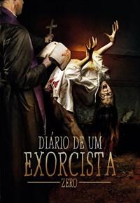 Diário de um Exorcista - Zero