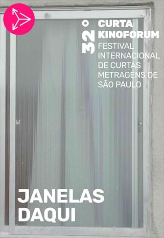 Janelas Daqui