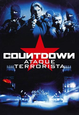 Countdown - Ataque Terrorista