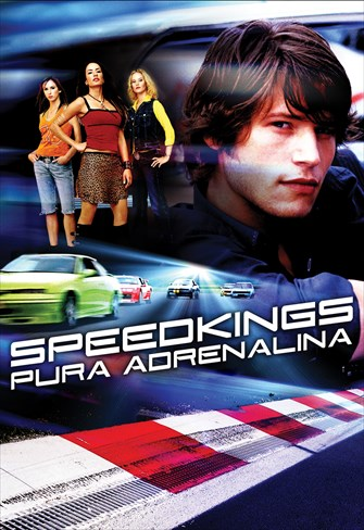 Speedkings Pura Adrenalina