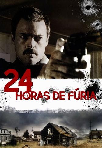 24 Horas de Fúria