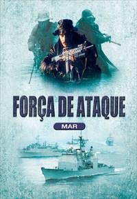 Força de Ataque - Mar