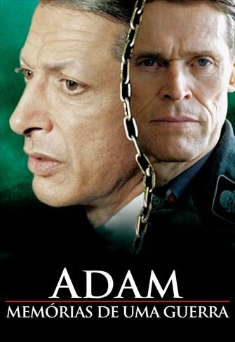 Adam - Memórias de uma Guerra