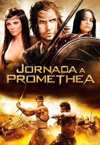 Jornada a Promethea