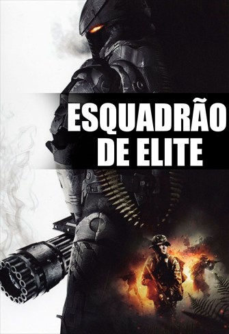 Esquadrão de Elite