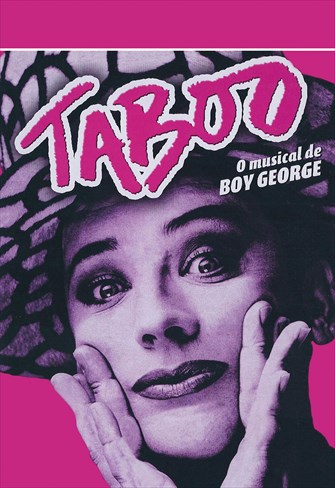 Taboo - O Musical de Boy George