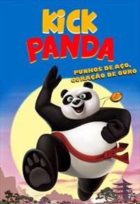 Kick Panda - Punhos de Aço, Coração de Ouro