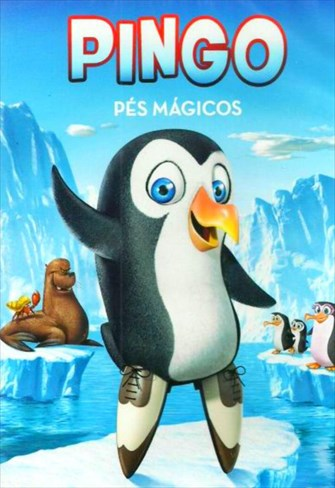 Pingo - Pés Mágicos