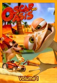 Oscar no Oásis - Volume 1