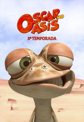 Oscar no Oásis - Vol. 3